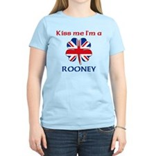 Rooney Family T-Shirt