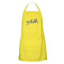#Faith Apron