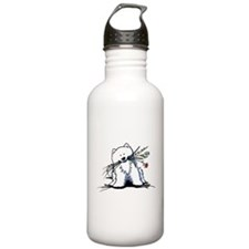 Spitz Cutiepie Sports Water Bottle