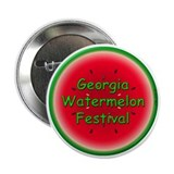 GA Watermelon Festival Button