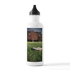 book Water Bottle