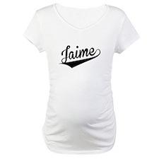Jaime, Retro, Shirt