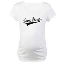 Jamestown, Retro, Shirt
