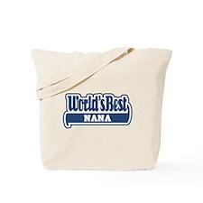 WB Dad [Telugu] Tote Bag