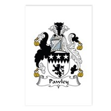 Pawley Postcards (Package of 8)