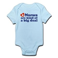 Cute Nurse Onesie