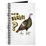 Got Turkey? Journal
