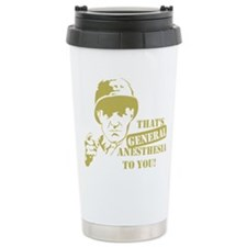 Funny Vintage nursing Travel Mug
