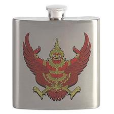 Thailand! Flask