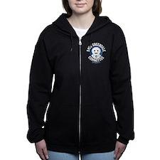 Save Greendale Committee Women's Zip Hoodie