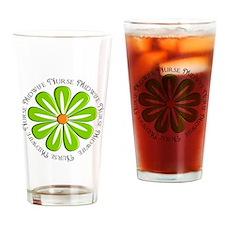 nurse midwife 10 Drinking Glass