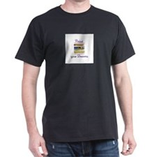 Paint Your Dreams T-Shirt