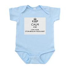 Keep Calm and Love your Otorhinolaryngologist Body