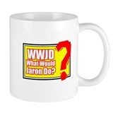 Cute Jaron Small Mug