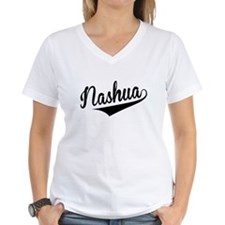 Nashua, Retro, T-Shirt