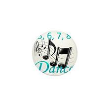 5678Dance Mini Button