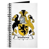 Mathews Journal