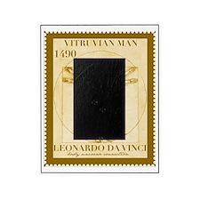 Vitruvian Man, Leonardo  Picture Frame