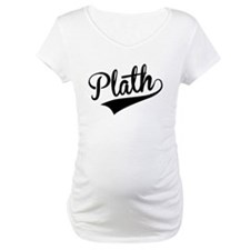 Plath, Retro, Shirt