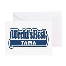 WB Dad [Samoan] Greeting Cards (Pk of 10)