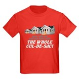 &quot;Whole Cul-de-Sac&quot; T