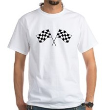 Cute Race flags Shirt