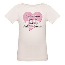 cafepress-daddyshands T-Shirt