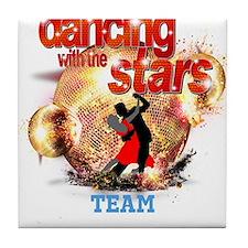 Dancing with the Stars Disco Balls Crashing Tile C