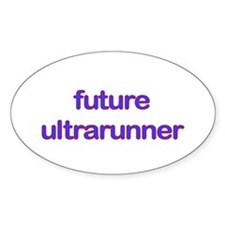 Future Ultrarun Redblue Decal