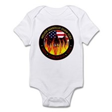 NROL 49 Program Infant Bodysuit
