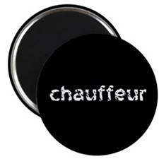 Chauffeur Black Magnet