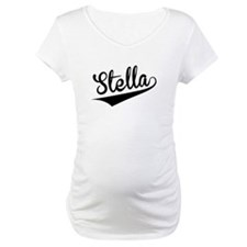 Stella, Retro, Shirt