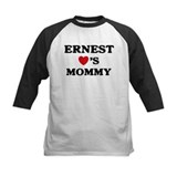 Ernest loves mommy Tee
