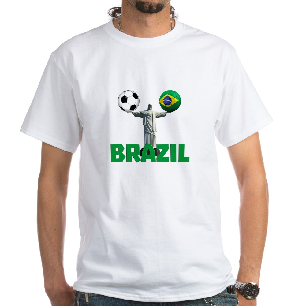 Brazil World Cup T-Shirt 2014