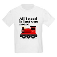 All I Need T-Shirt
