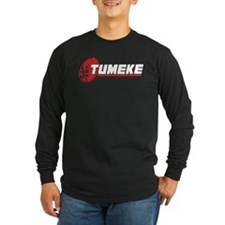 Tumeke Long Sleeve T-Shirt