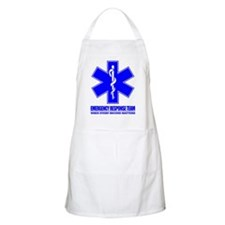 Emergency Response Team Apron