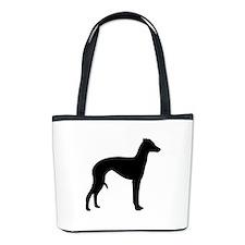 Italian Greyhound Bucket Bag