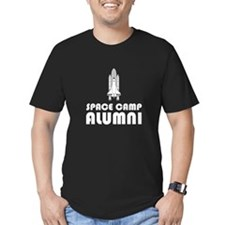 Space Camp Alumni T-Shirt