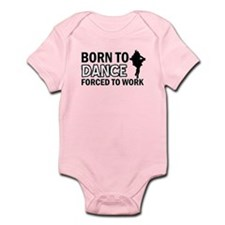 Samba designs Infant Bodysuit