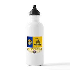 Montana DTOM Water Bottle