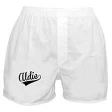 Aldie, Retro, Boxer Shorts