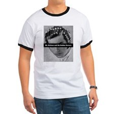 Curly Perm T T-Shirt