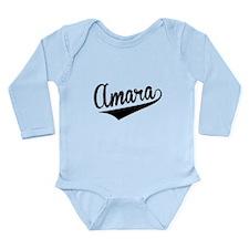 Amara, Retro, Body Suit