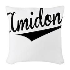 Amidon, Retro, Woven Throw Pillow