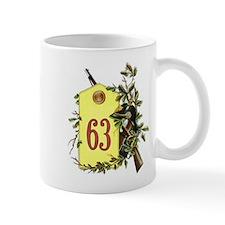 63rd Prussian Glory Mugs