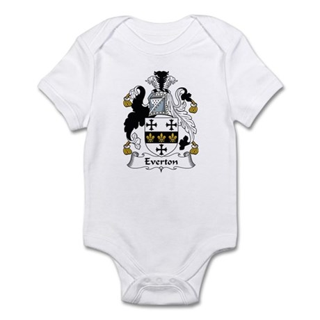Everton Infant Bodysuit