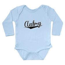 Aubry, Retro, Body Suit