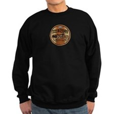 222 Motors Leather Store Jumper Sweater