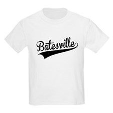 Batesville, Retro, T-Shirt